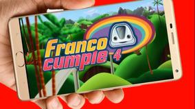 Junior Express Melody Invitaciones Para Fiestas Por Por