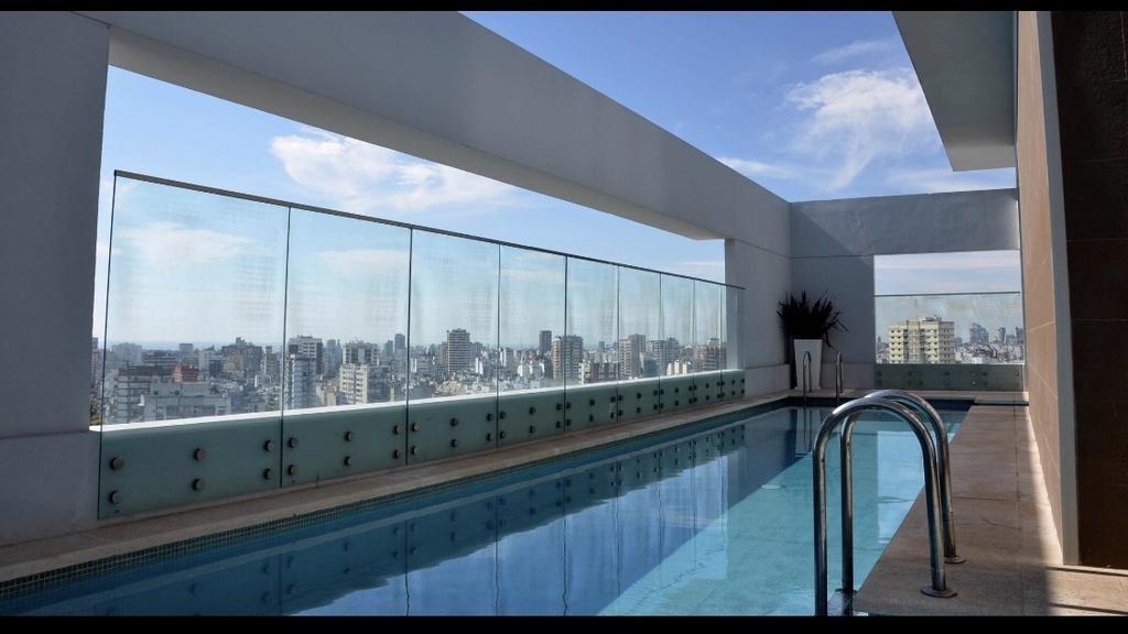 topacio tower hermoso 2 ambientes con amenities en palermo