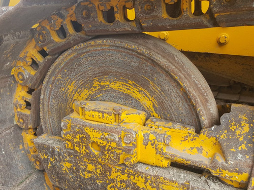 topador frontal john deere 750c bulldozer john deere 750c
