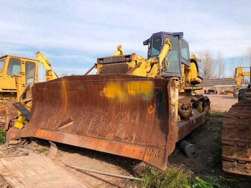 topador komatsu modelo d155-02 a reparar o para repuesto.