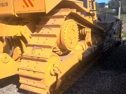 topadora bulldozer hbxg modelo sd7 mejor contado caterpillar