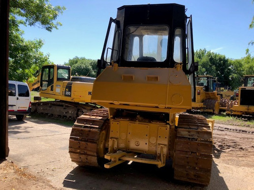 topadora fiat allis ad 14 ct (simil cat d6)
