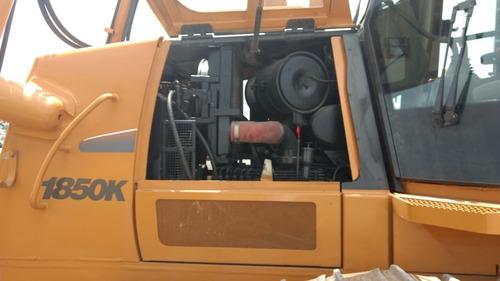 topadora frontal bulldozer case 1850k tractor renta o venta