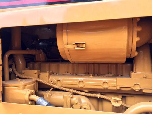 topadora liangong sd6 motor 3306 año 2010