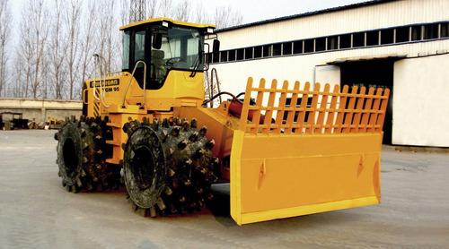 topadoras compactadora de residuos michigan 20.000kg precio