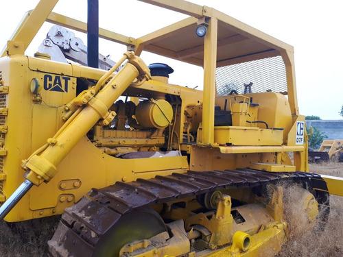 topadoras frontales bulldozer d7f