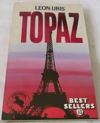 topaz (leon uris)