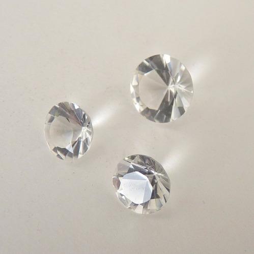 topázio branco natural pedra preciosa preço 3 gemas 3441