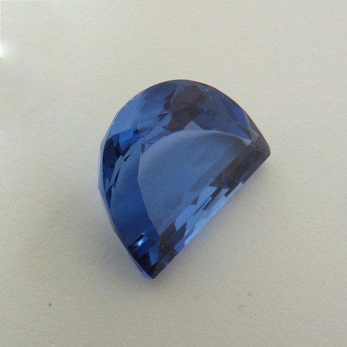 topázio london blue natural pedra preciosa  2844