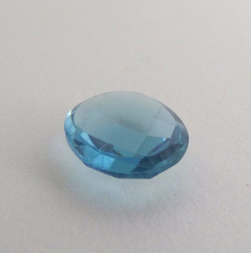 topázio swiss blue natural pedra preciosa  2846