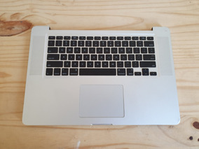 low priced 77606 1e5c0 Topcase Carcaça Superior Macbook Pro 15 Completa! Mod. A1286