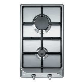 Tope Cocina Empotrar Gas 2 Hornilla Acero Inox 30 Cm Teka