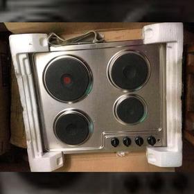 Tope De Cocina Electrico Mabe
