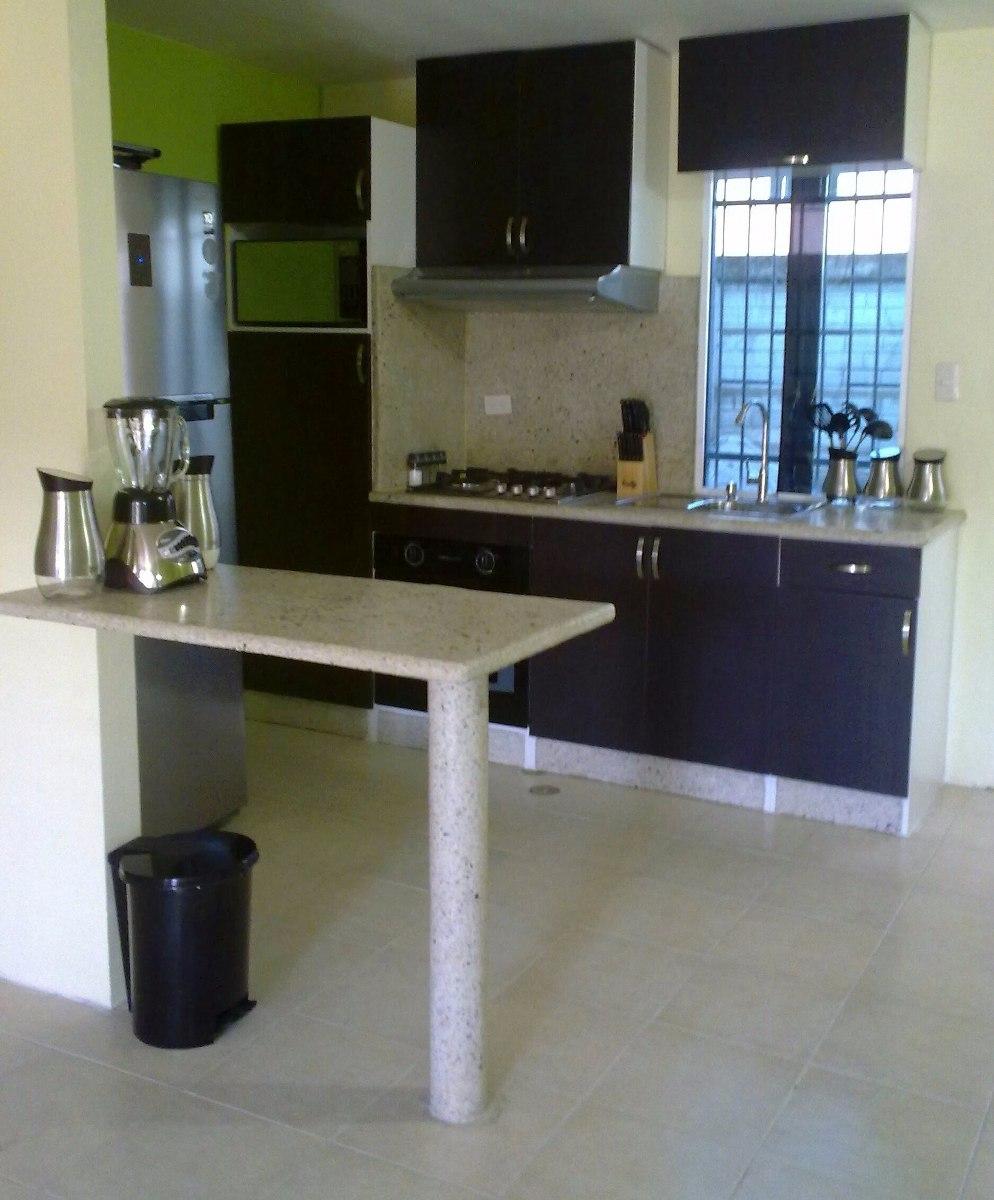 Tope de granito para cocina comedor barras precio for Cocinas de granito precio