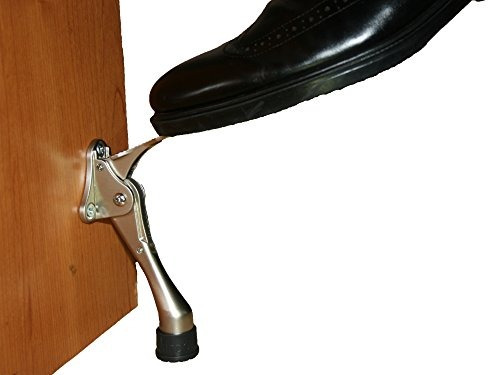 tope de puerta semiautomatico onetouch tope de puerta de 4 p