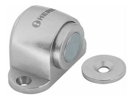 tope magnetico para puertas cerrar hermex piso toma-1 mf sho