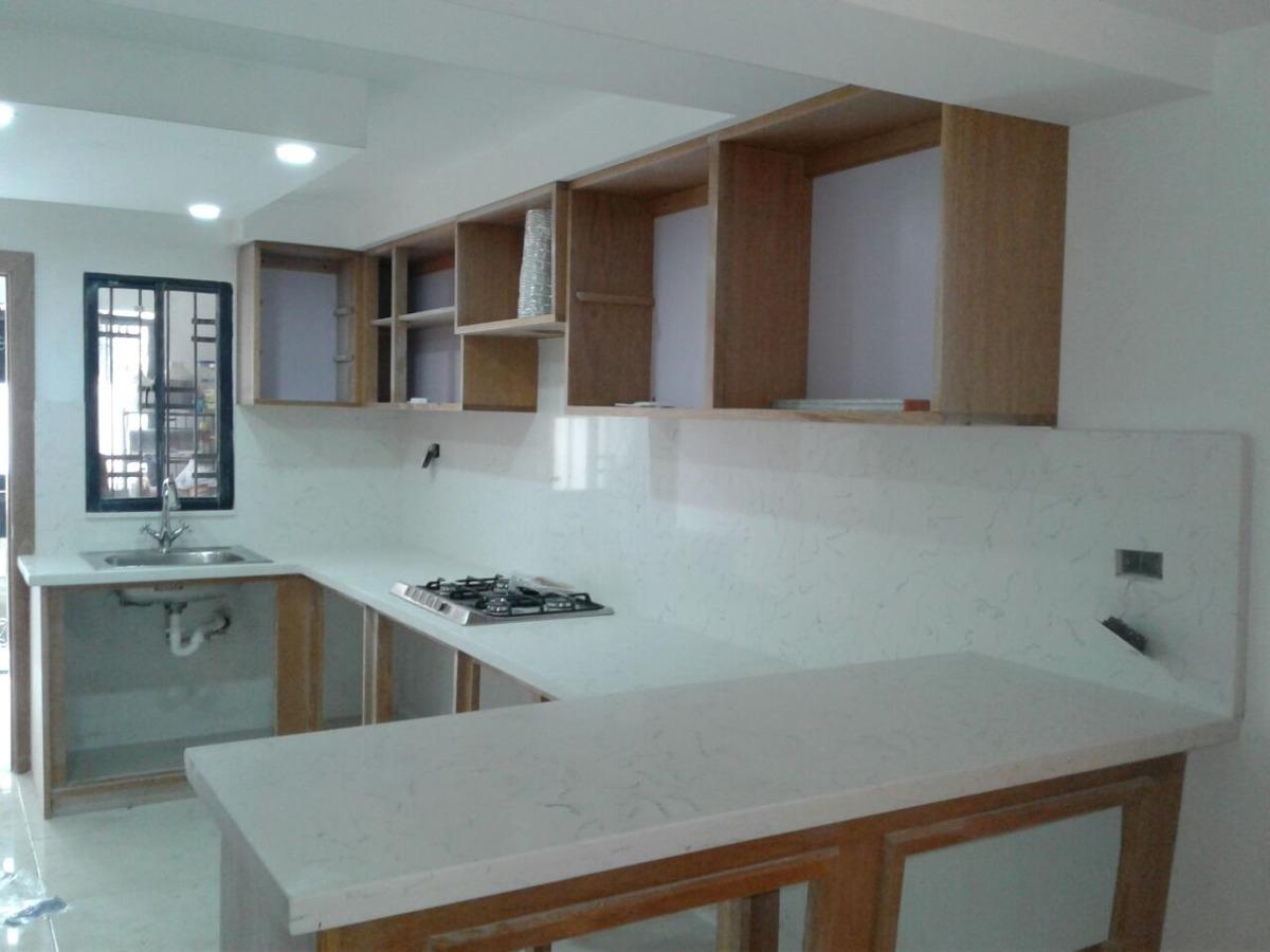 Topes de cocina en granito natural y marmol al mejor - Marmol cocina precio ...