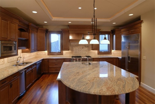 topes de cocina en granito natural y marmol al mejor precio
