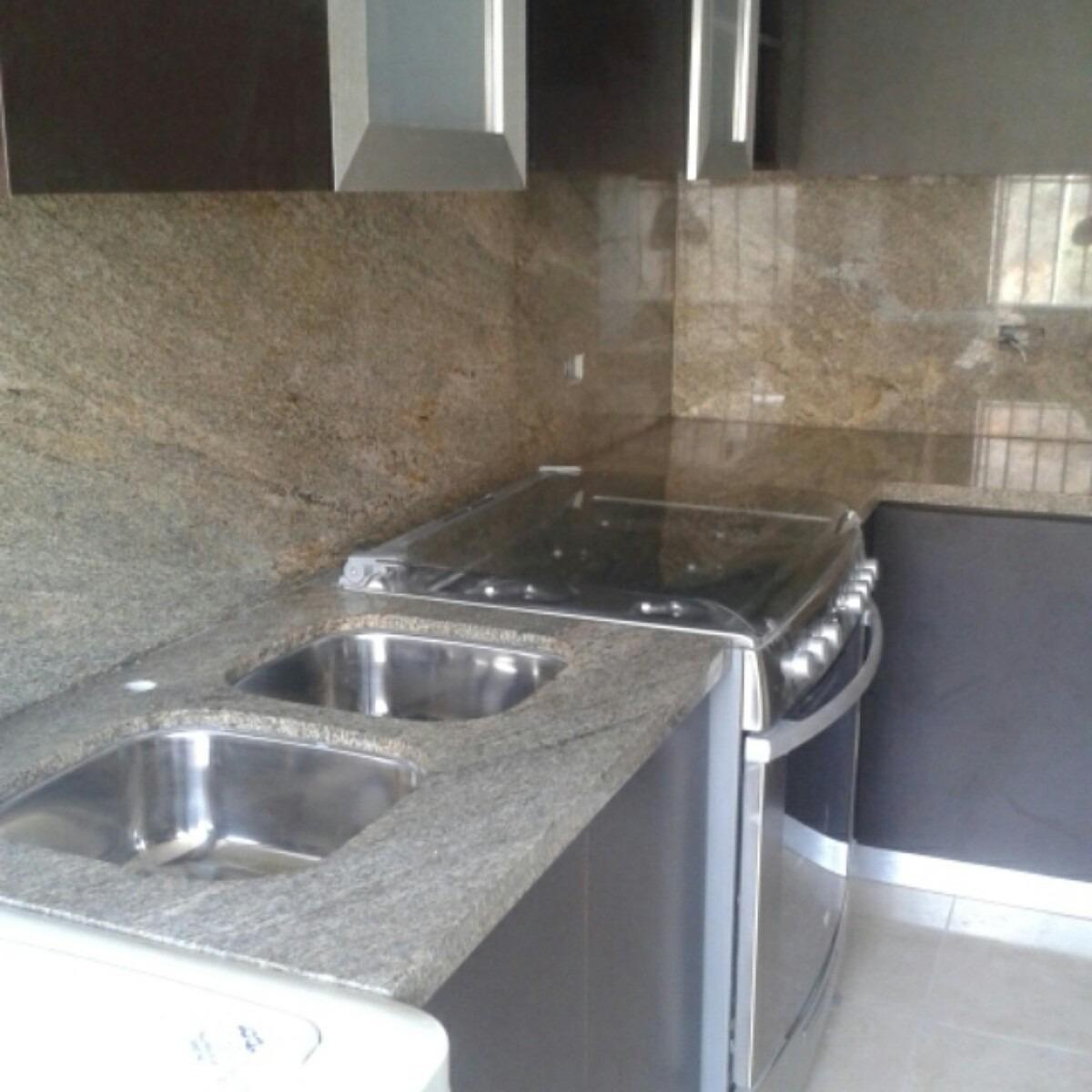 Topes de cocina en marmol granitos y cuarzo en mercado for Donde venden granito