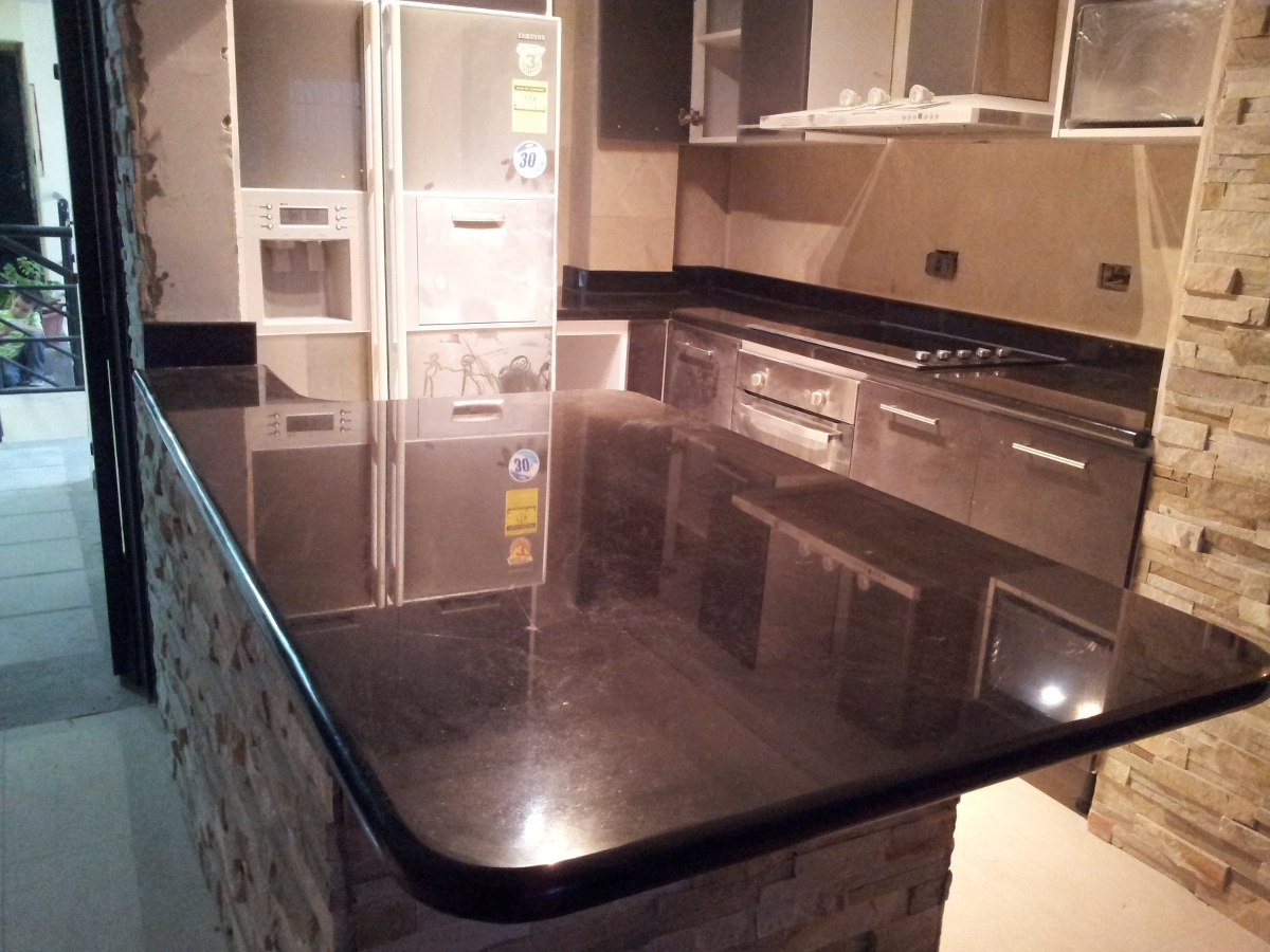 Topes de cocina m rmol y granito bs 900 00 en mercado - Marmol y granito ...