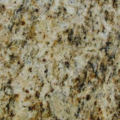 Topes de granito amarillo santa cecilia por m2 bs 18 for Donde venden granito