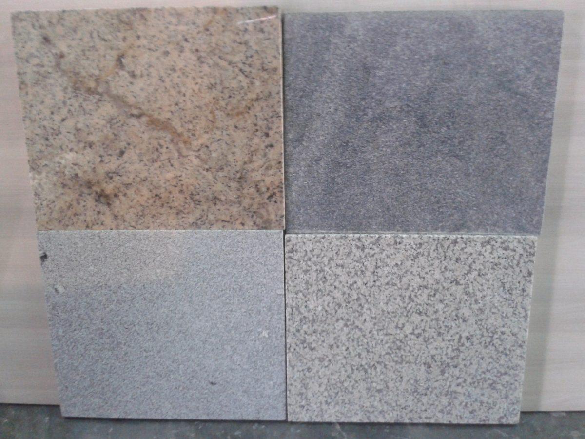Topes de granito blanco artico de 1 85 x 0 64 desde 305000 for Informacion sobre el granito
