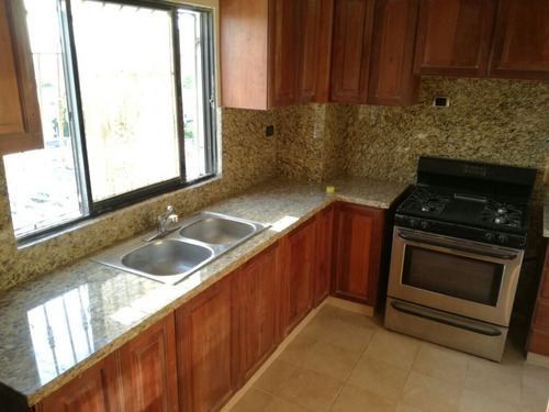 topes de marmol y granito natural para tu cocina de calidad