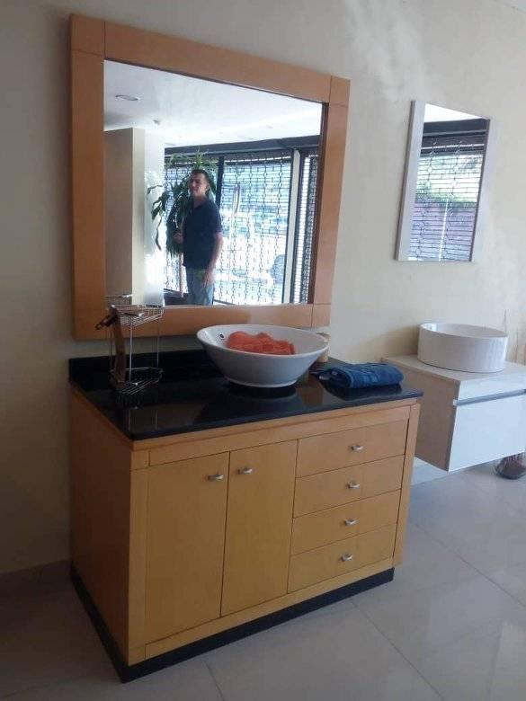 Topes/ Encimeras De Baños Exclusiva En Mármol Granito Quarzo