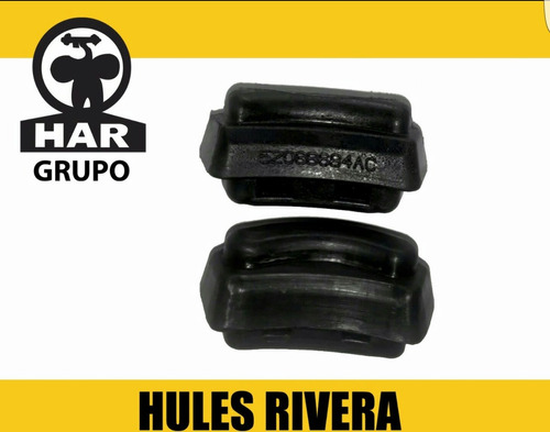 topes supension jeep liberty modelo 2002 a 2007