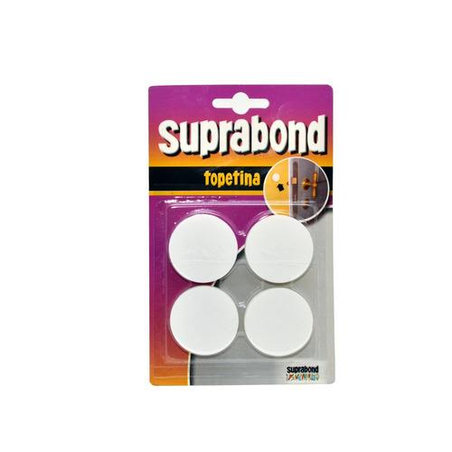 topetina suprabond redonda blanca 4