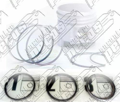 topic anel pistão 0.50mm