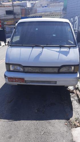 tópic furgão térmica camionete ano 1995