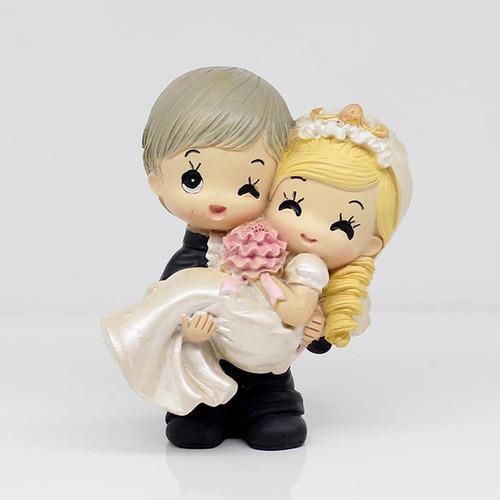 topo bolo casamento noivos casal romântico wedding cake
