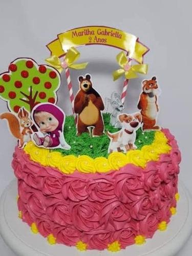 topo bolo personalizado.