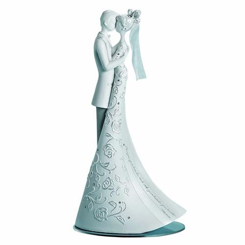 topo de bolo casamento roman first dance gina freehill eua