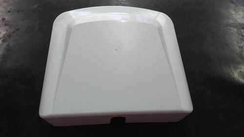 topo purificador latina branco