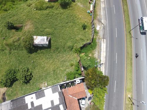 topografía con drone