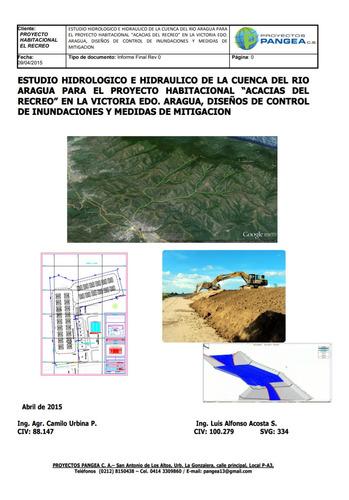 topografia y estudios ambientales