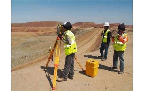 topografo ingenieros levantamiento topografico gps rtk