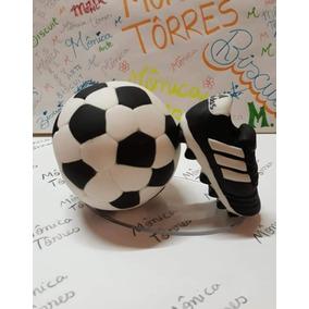 59a18f1a6c9cd Forma De Chuteira De Futebol Biscuit no Mercado Livre Brasil