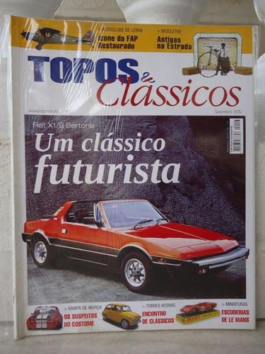 topos & classicos n°113 fiat x1/9 bertone miniaturas le mans
