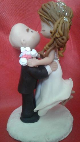 topper figuras porcelanicron para tortas personalizadas