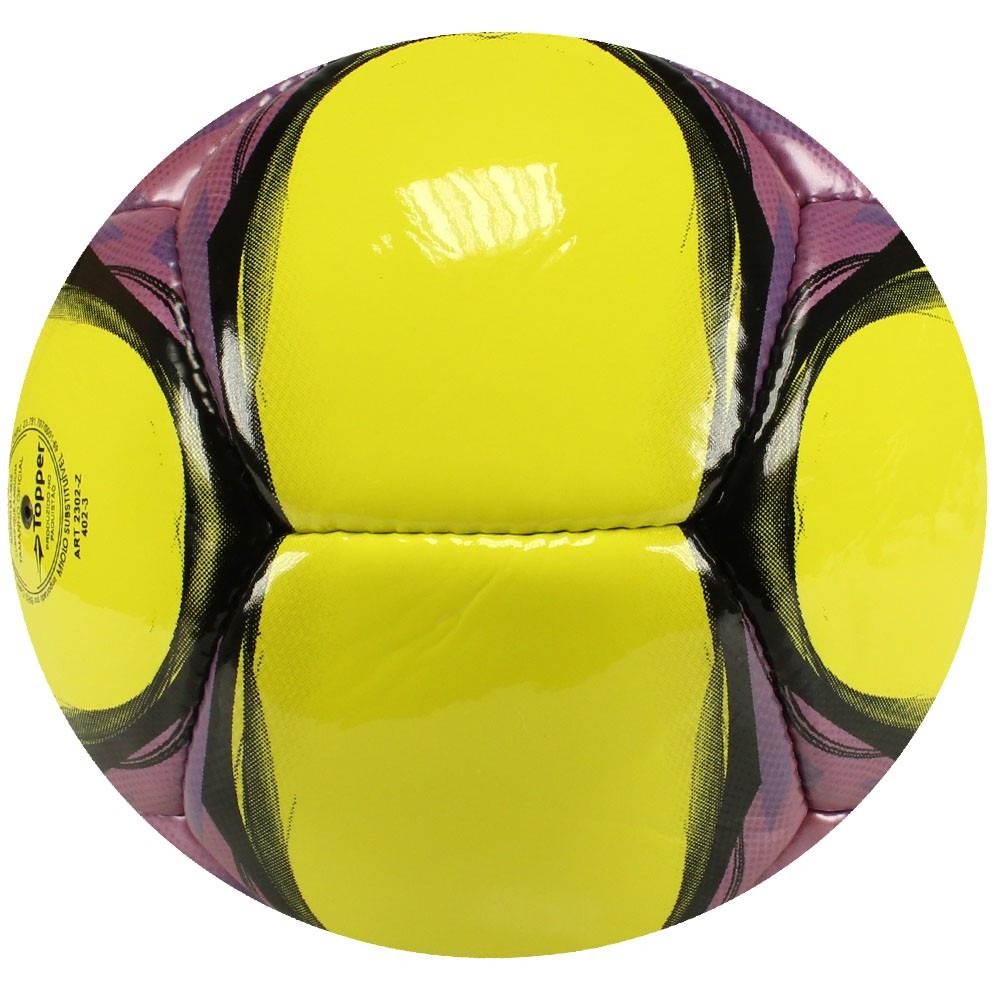 Carregando zoom... kit 3 bolas campo oficial da topper futebol super oferta c1ecfefa37958