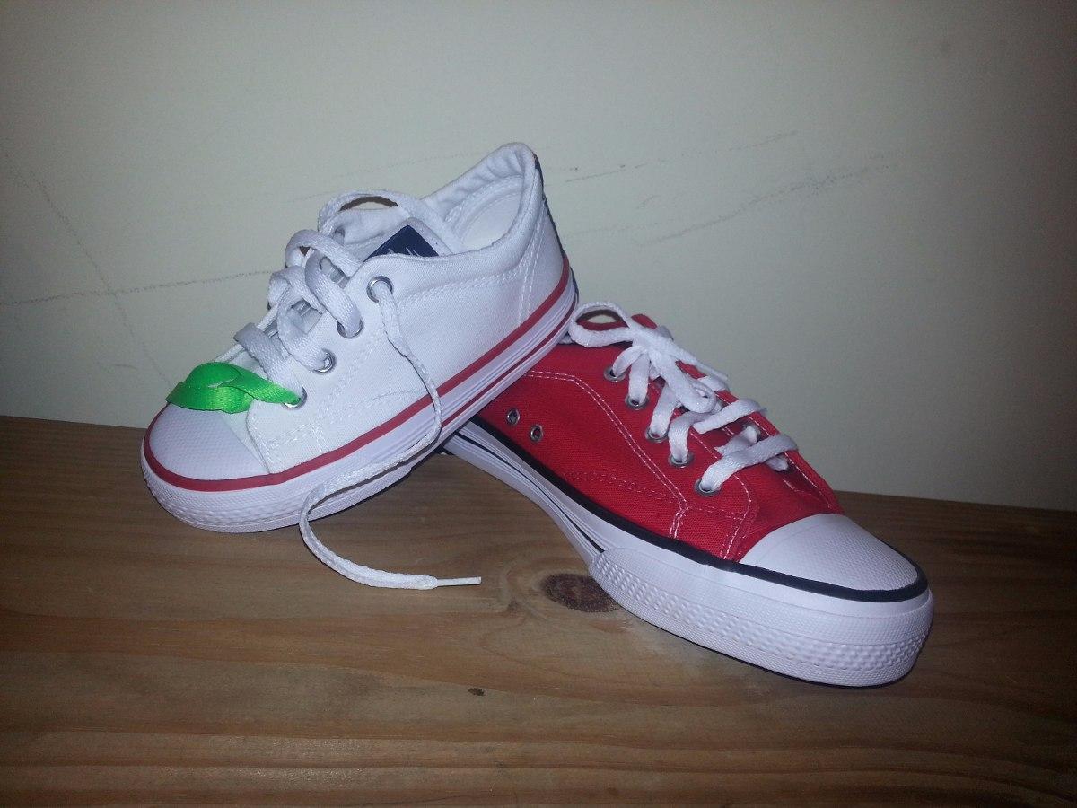 b88a240c Zapatillas Topper Derby Original Para Niños Y Niñas Lona - $ 775,00 ...