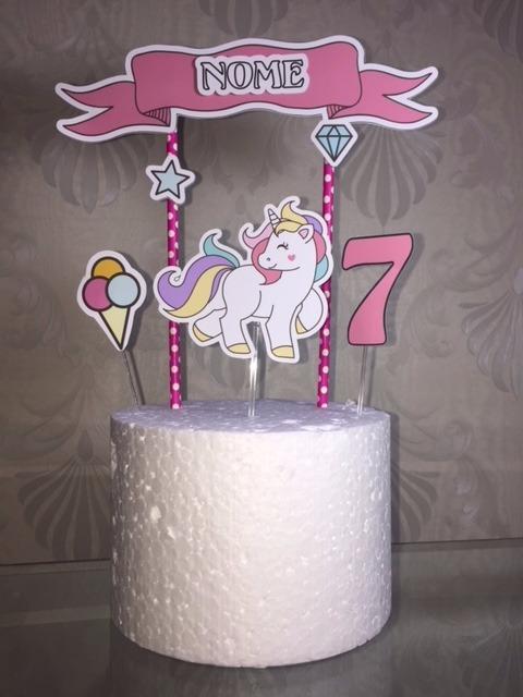 Uni Cake