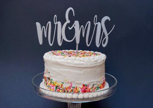toppers perzonalizados para decorar tortas y cupcakes