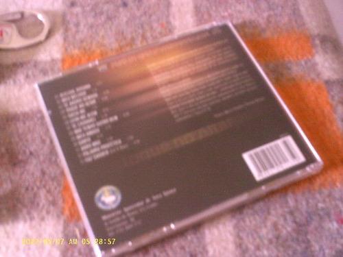 toque no altar - ao vivo - cd original