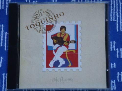 toquinho trinta anos de musica (tom jobim, vinicius)