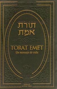 torá/biblia - hebreo español (pentateuco, en hebreo).