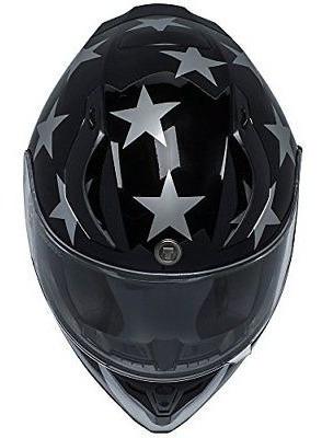 torc t15b bluetooth integrado casco de motocicleta de cara
